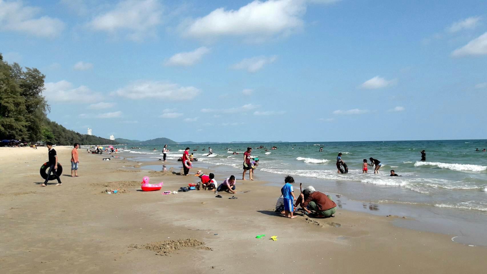 """Summer นี้ที่ """"หาดแม่รำพึง"""" เที่ยวทะเลระยอง"""