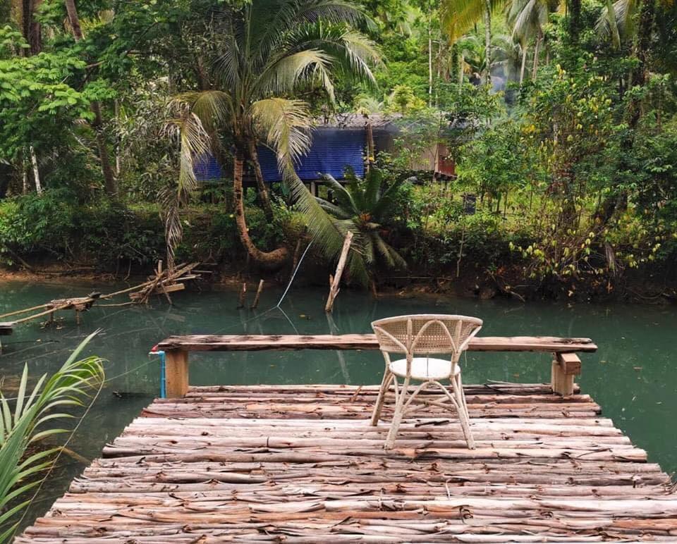 โคโค่ แคมป์ปิ้ง เกาะกูด พักผ่อนวันสบาย