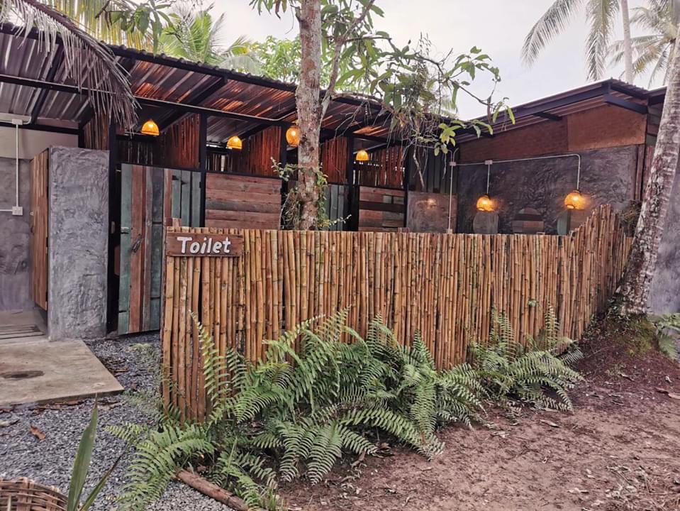 โคโค่ แคมป์ปิ้ง เกาะกูด ที่พักแห่งใหม่ที่เกาะกูด