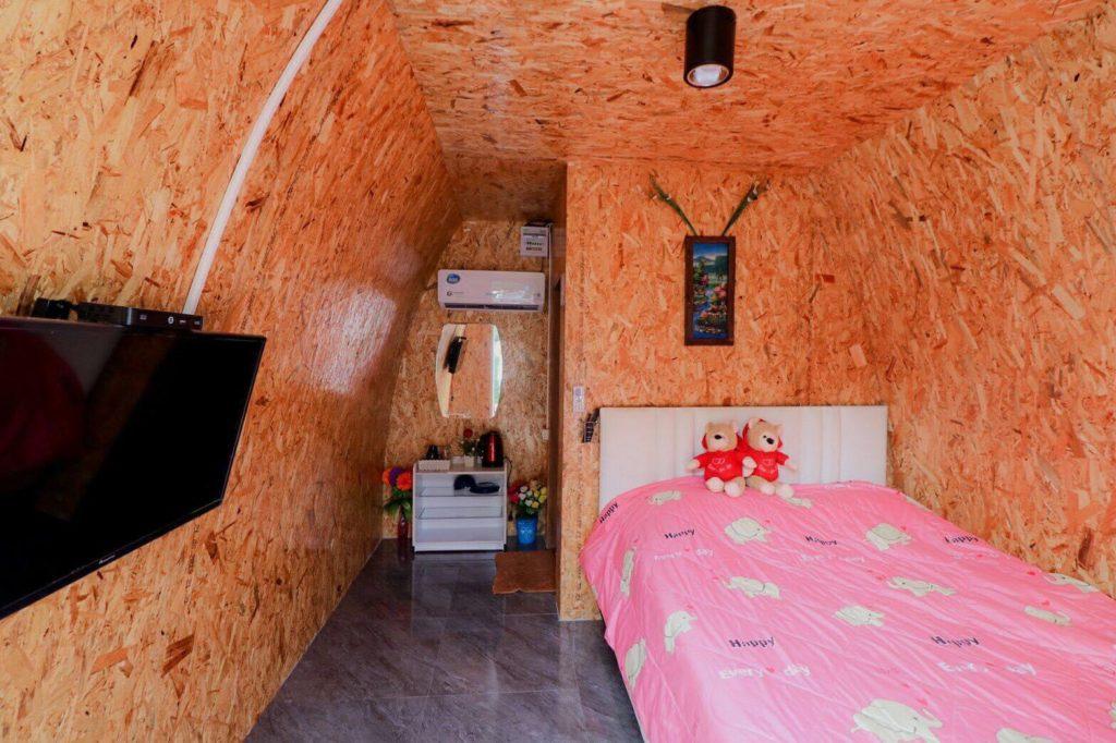 บ้านใจรัก รีสอร์ท กาญจนบุรี สวยๆ