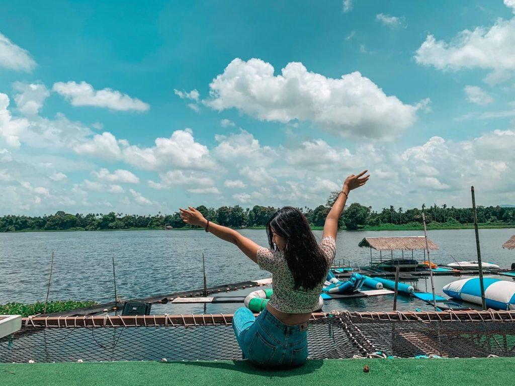 สายน้ำจันท์ โฮมสเตย์ พักผ่อนแบบสุดชิว @จันทบุรี