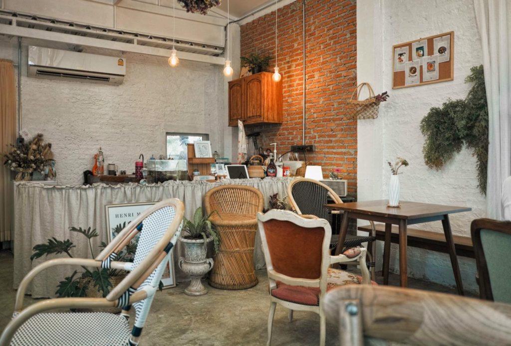ร้านอาหารเล็กๆที่พิษณุโลก อาหารอร่อยที่ถ่ายรูปสวย ร้าน ไก่ขัน Kai Khan