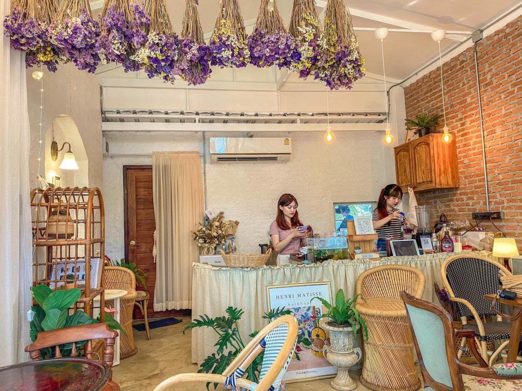 ร้านอาหารเล็กๆที่พิษณุโลก / ร้านอาหารเล็กๆที่พิษณุโลก อาหารอร่อยๆ ร้าน ไก่ขัน Kai Khan