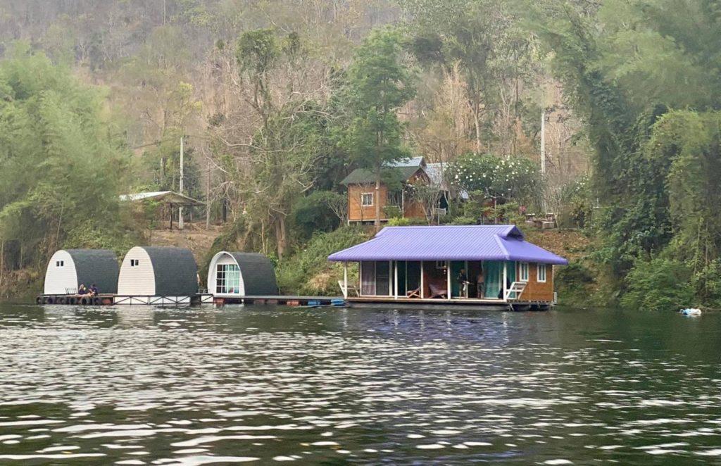 1บ้านใจรัก ห้องพักอิงธรรมชาติ ศรีสวัสดิ์ กาญจนบุรี (11).