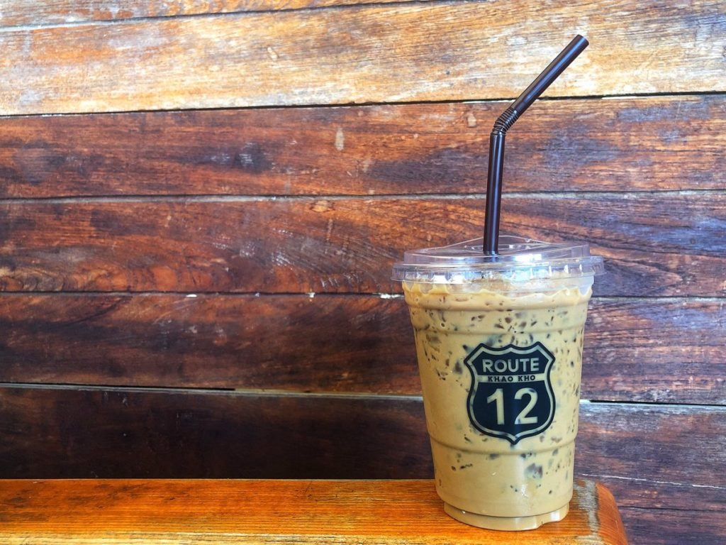 Route 12 Coffee กาแฟ อร่อย