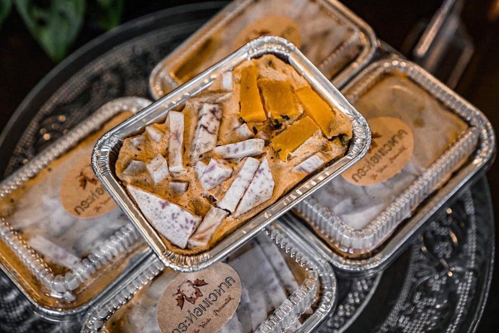 ขนมไทย กระท่อมเวตาล