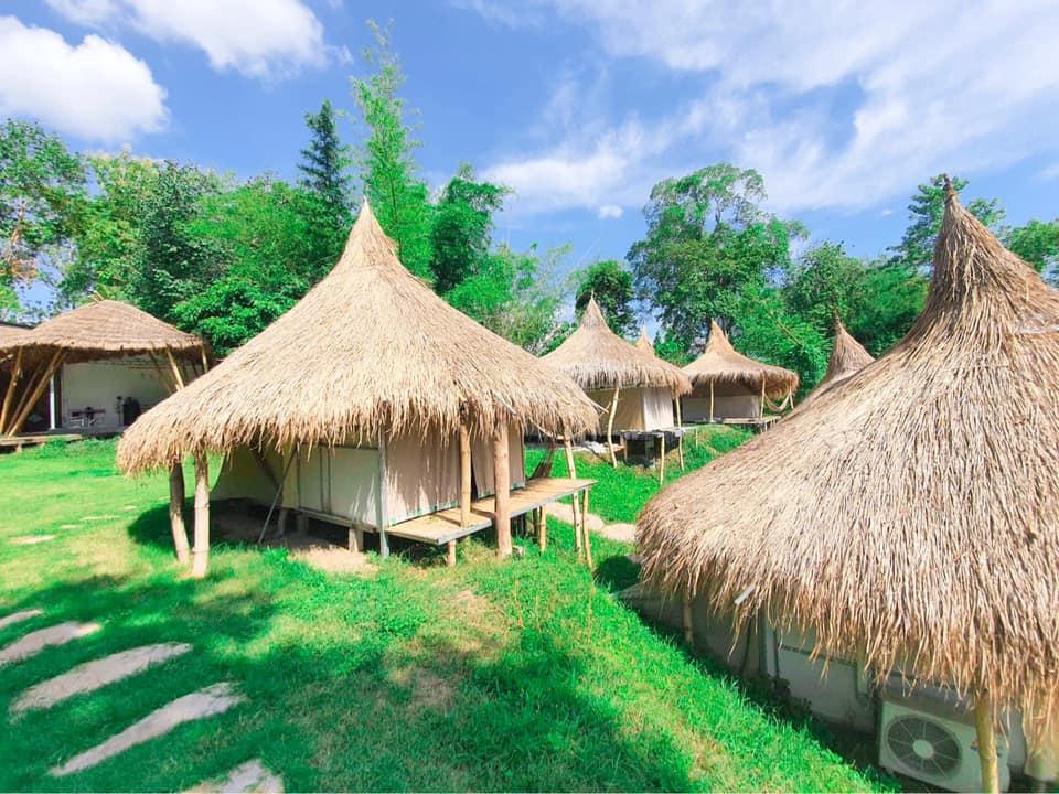 คันโช้ง คาวาน่า (Khunchong Kawana) ที่พักแห่งความสงบ