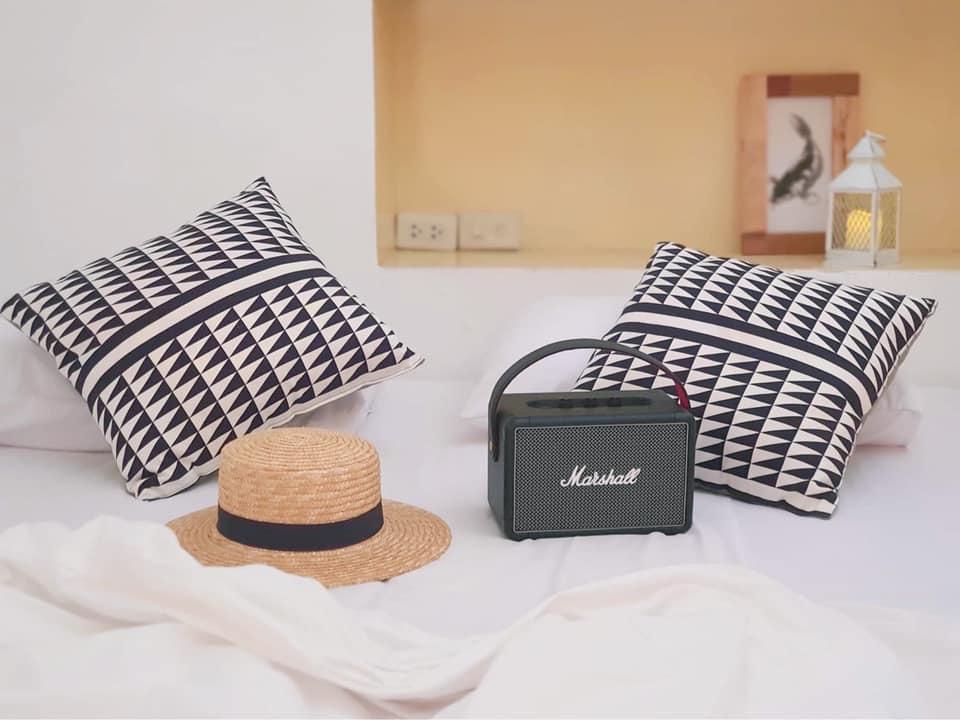 คันโช้ง คาวาน่า (Khunchong Kawana)  ที่นอนสะอาดน่าพัก