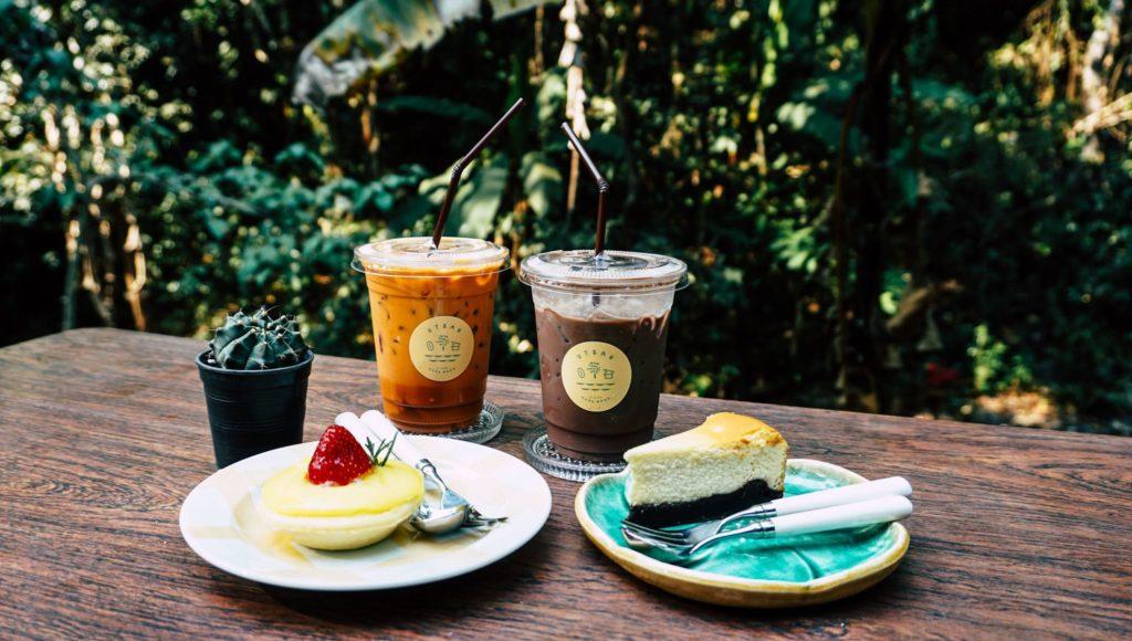 อุตสาชงที่บ้าน (Utsah.homebrew) ทานอาหารกลางป่า