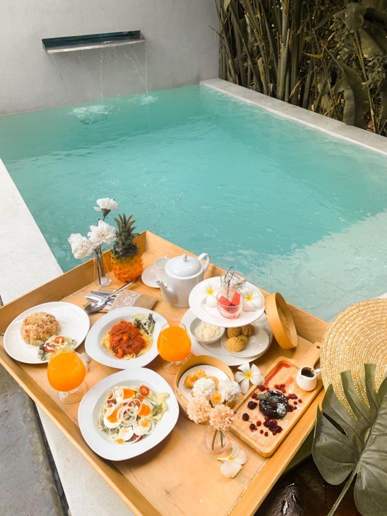 The Peem Hotel ที่พักสไตล์บาหลี สวยมินิมอลแบบโมเดิร์น สวยๆ