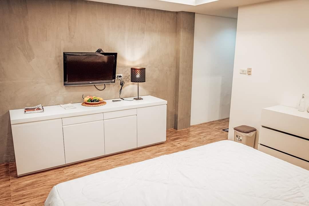 The Peem Hotel ที่พักสไตล์บาหลี สวยมินิมอลแบบโมเดิร์น @นครนายก
