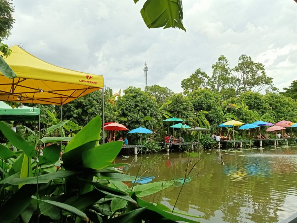 Mango 88  ปากเกร็ด นนทบุรี
