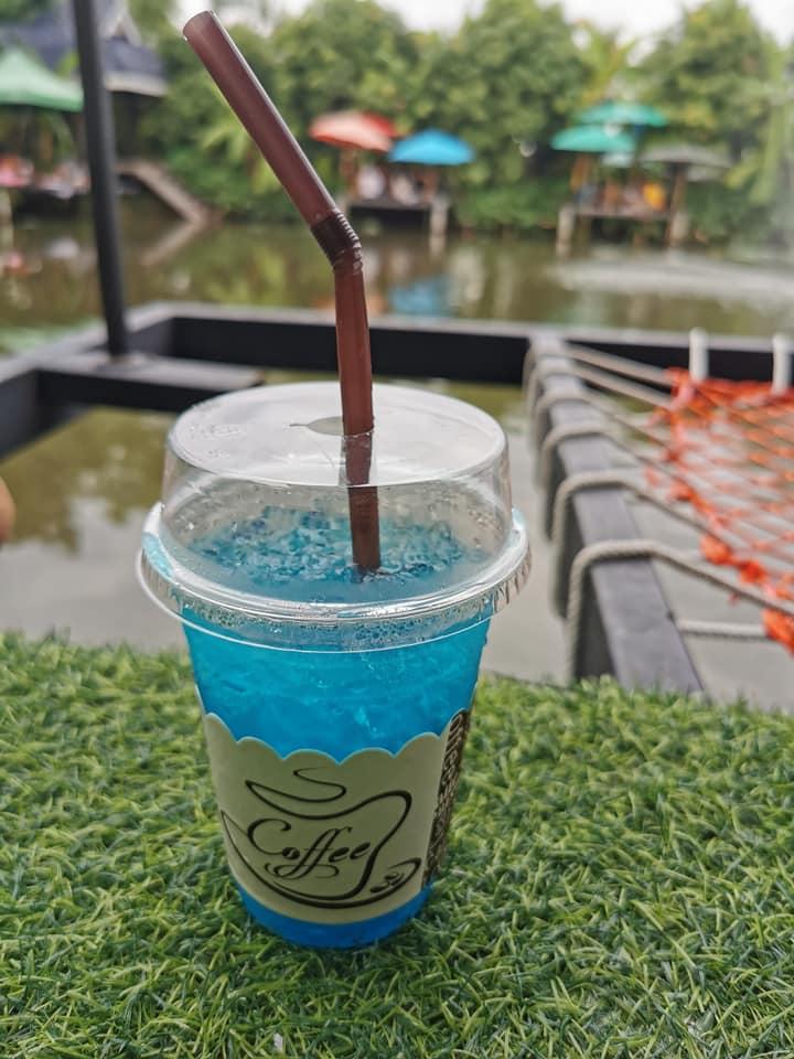 Mango 88 Cafe' & Bazaar' เครื่องดื่ม
