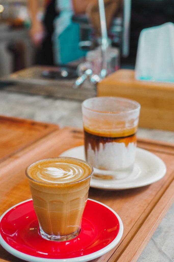 PARADOX เชียงใหม่ (Coffee X Bar) กาแฟอร่อย