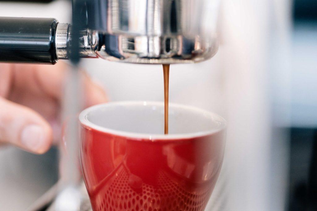 PARADOX เชียงใหม่ (Coffee X Bar) เครื่องดื่มอร่อย