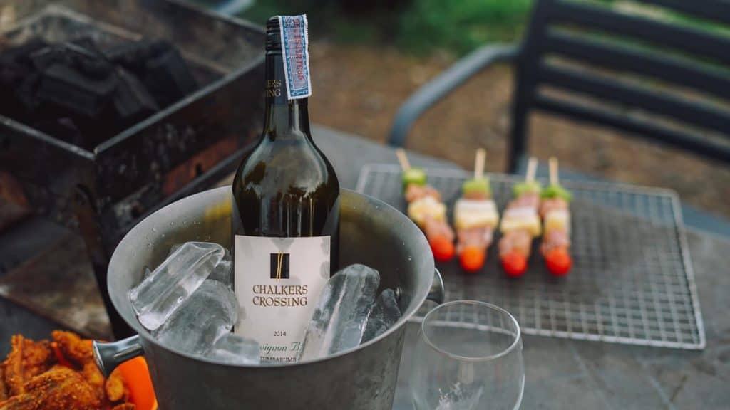 Papa Garden Khaokho นั่งจิบไวน์เย็นๆกับบรรยกาศดีๆ