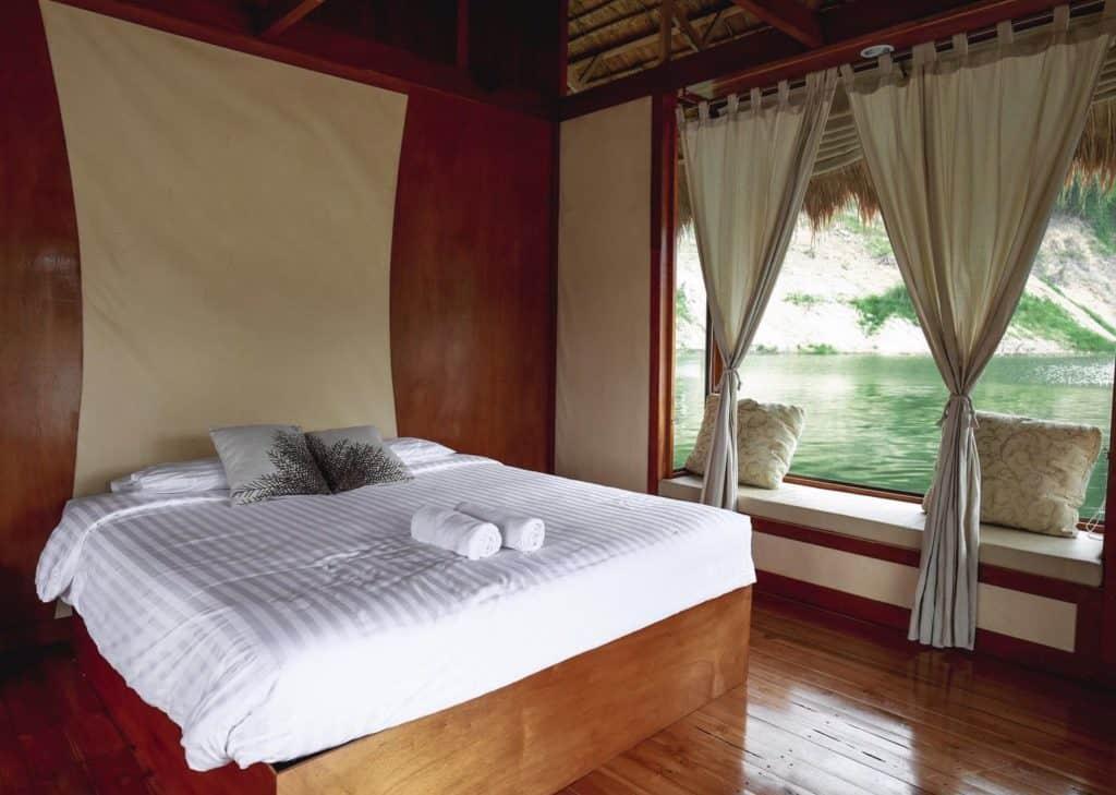 Velaloy-เวลาลอย บ้านพักสวยสะอาด