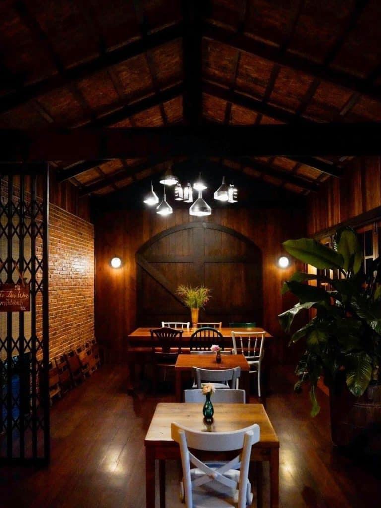 Lifehouse Cafe มีความสวยงาม สุดชิค