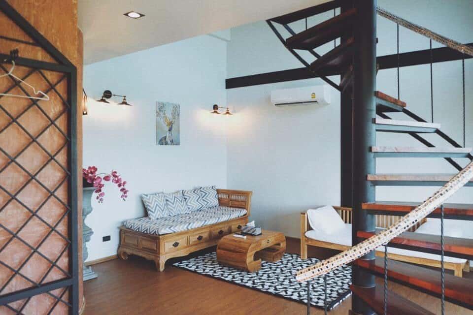 Oxy Resort (อ๊อกซี่รีสอร์ท) เก็บภาพสวยได้ทุกมุม