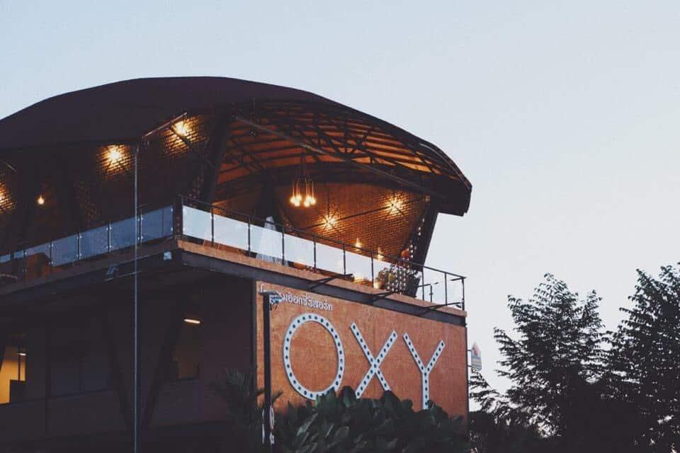 Oxy Resort (อ๊อกซี่รีสอร์ท) สวยทุกโซน