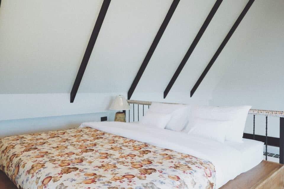 Oxy Resort (อ๊อกซี่รีสอร์ท) ที่พักสะอาดน่านอน