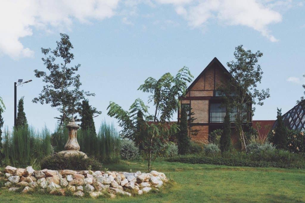 Oxy Resort (อ๊อกซี่รีสอร์ท) ที่พัสวยน่าพัก