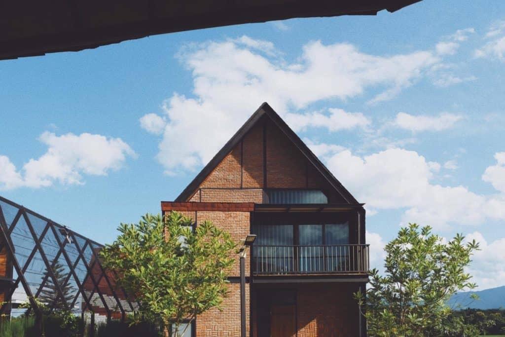 Oxy Resort (อ๊อกซี่รีสอร์ท) ที่พักที่มีความสงบ