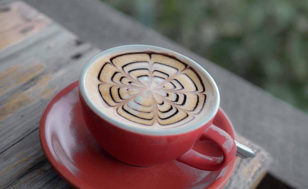 เต็มกาแฟระหว่างการเดินทางไป บ้านเสริมสุขแอดภูลังกา