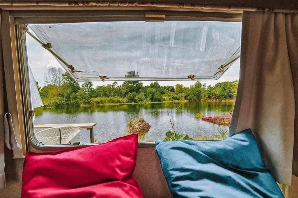The madives prachin นอนชมวิวสวยๆ