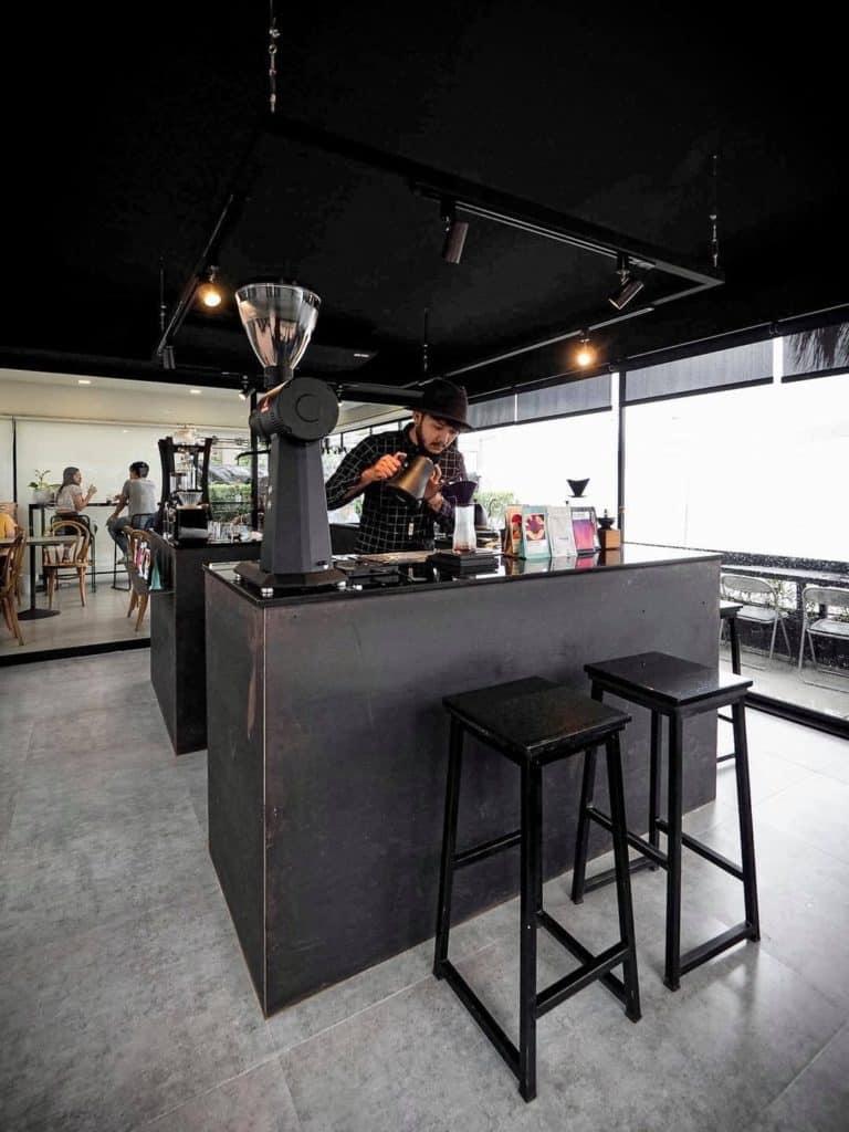 Prave Cafe ที่นี้มีแต่กาแฟดีๆ ต้องมาลอง