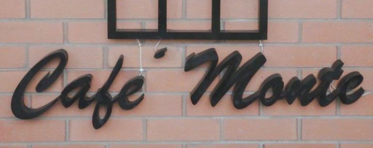 Cafe Monte คาเฟ่สวยแห่งใหม่ สไตล์ยุโรป เขาค้อ เพชรบูรณ์