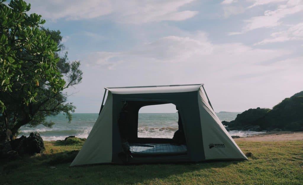 นอนริมทะเลที่ สวนวังแก้วรีสอร์ท ระยอง