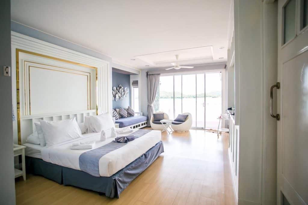 ห้องพักสวย ต้อง Rayaburi Resort (รายาบุรี รีสอร์ท)
