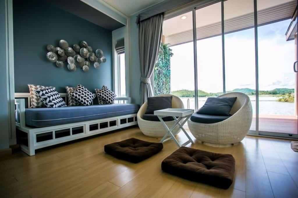 Rayaburi Resort (รายาบุรี รีสอร์ท) ห้องพักสุดชิว
