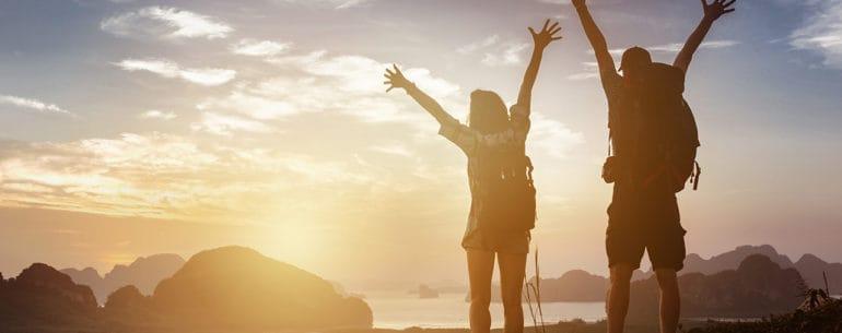 เผย 5 เทรนด์ท่องเที่ยวในอนาคต ช่วยวางแผนเที่ยว ไม่ให้ตกเทรนด์