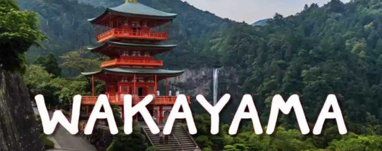 3 สถานที่ท่องเที่ยววากายาม่า ประเทศญี่ปุ่น บรรยากาศดีน่าเที่ยวมาก ๆ