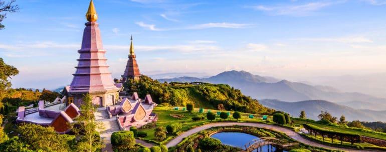 ชิม ชม ช้อป กับ 4 ที่เที่ยวในเชียงใหม่ ครบจบในจังหวัดเดียว ไม่ว่าฤดูไหนก็ฟิน
