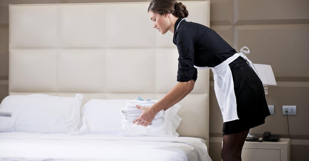 การเลือก ประเภทของโรงแรม ให้ถูกใจ
