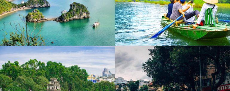 4 ที่เที่ยวถ่ายรูปสวยเวียดนาม เตรียมพร้อมก่อนเปิดประเทศ