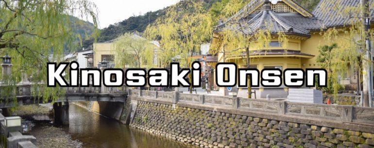 คิโนซากิออนเซ็น เมืองสุดน่ารัก กับชุดยูคาตะสวยๆ ประเทศญี่ปุ่น