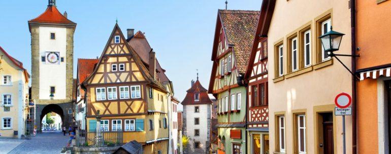 6 ที่เที่ยวยอดฮิตเยอรมัน ประเทศที่มีประวัติศาสตร์ อันช้านาน