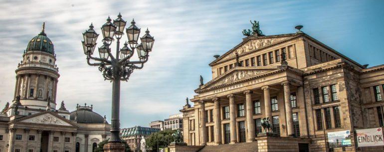 15 เรื่อง ที่ทำได้ฟรี! ใน เบอร์ลิน …มาเที่ยวทั้งทีต้องไม่พลาด (ตอนที่ 2)