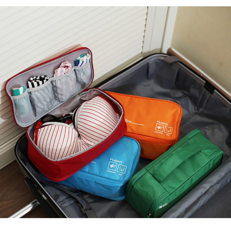 จัดกระเป๋าเดินทาง แบบฉบับมือโปร