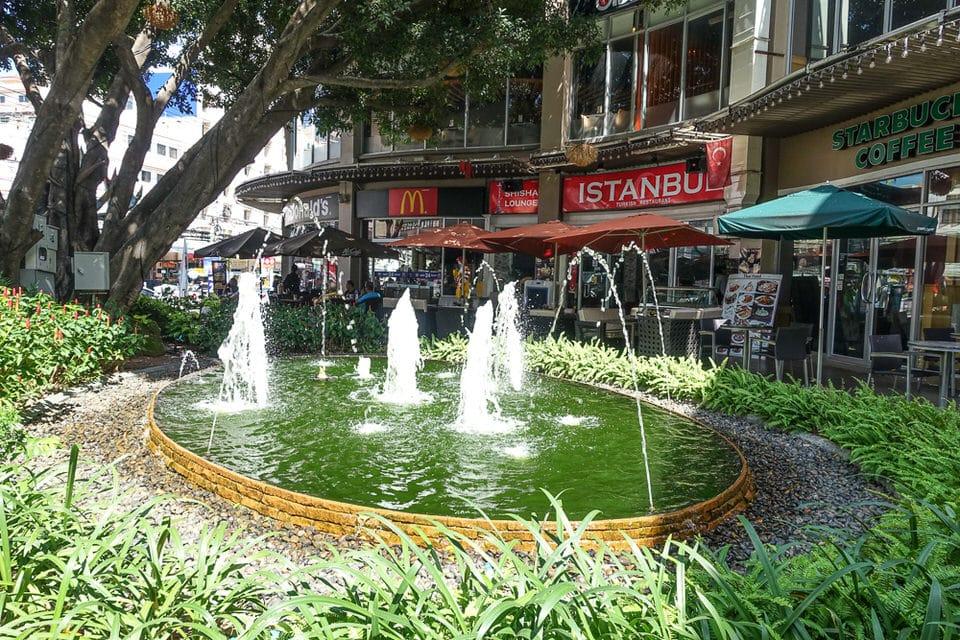 Avenue Pattaya